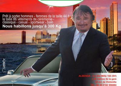 pubblicita definitiva francese